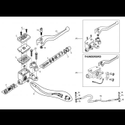 Royal Enfield Master Cylinder Assembly (Make - Pricol)