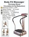 Body Fit Massager
