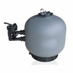 Swimming Pool Side Mount Sand Filter