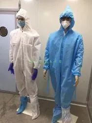 PPE Kit - 40/60/90/100 Gsm Laminated/ Non Laminated
