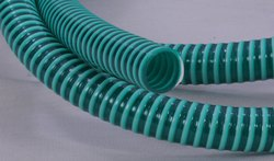 0.75 Inch PVC Suction Hose Pipe