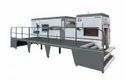 Automatic Corrugation Die Cutter Machine