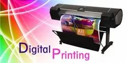 Solvent Flex Printing Service, in Nagpur