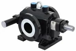 Bitumen Jackted Gear Pump Manufacturer In India
