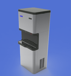 P6080E-SL SS Storage Water Dispenser