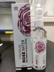 Rose Water Spray