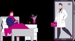 TeleMedicine - Doctor Patient Consultation Online
