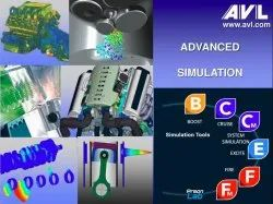 AVL- Software For Advanced Powertrain Design Analysis Simulation and Development Software
