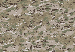 Multicam Camouflage Fabric