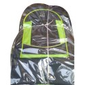 Rubber And Nylon Fancy School Backpack, Size/dimension: 13 X 18 Inch, 14 X 20 Inch, Capacity: Upto 28 Kg