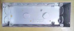 Sayona Modular Electrical Box Matt Finish
