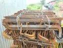 Mild Steel Shikanja Shuttering Clamp