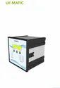 Ultrafiltration Plant Controller