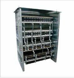 Resistance Box in EOT Crane