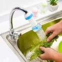 Water Saving Faucet Adjustable Water Valve Splash Regulator Water Filter Tap Kitchen Accessories