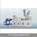 PVC Casing Capping Plant
