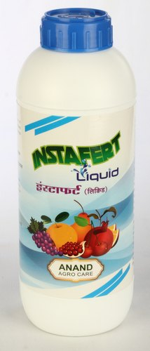 Instafert Liquid, For Agriculture, Packaging Type: Bottle,Can