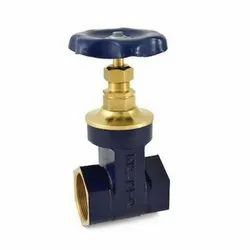 1035 Screwed Bronze Gate Valve