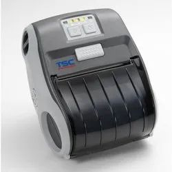 TSC Alpha-3R Mobile Barcode Printer