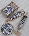 Khaitya Pizza & Snacks Platter Set