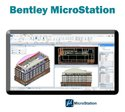 Microstation - CAD Modeling, Documentation, And Visualization Software