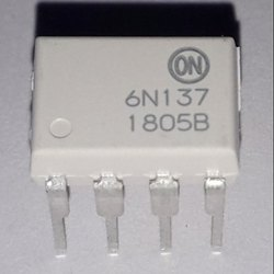 6N137 Everlight Original