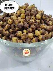 Black Pepper Roasted Chana