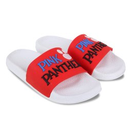 Panther Ladies Slippers