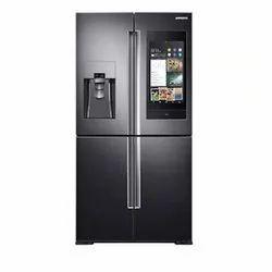 RF28N9780SG/TL French Door Samsung Refrigerator