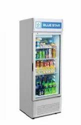 Blue Star Visi Cooler - 300 Liter VC325D