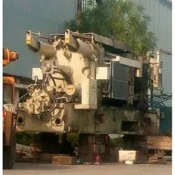 Industrial Heavy Machinery Loading Unloading Service