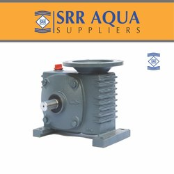 Aerator for Fish Farming - Gear Box A1