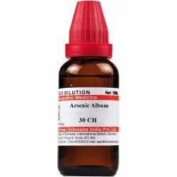 Homeopathic Dilutions, For Personal, 10ml