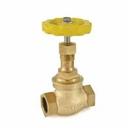 1031 Screwed Bronze Union Bonnet Globe Valve