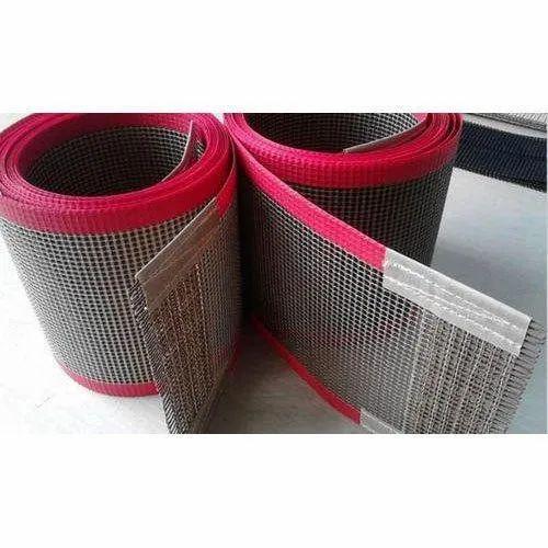 IR Dryer Conveyor Belt