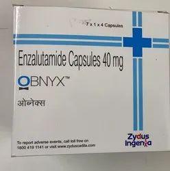 Obnyx 40 Mg Capsules