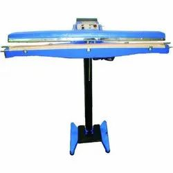 Foot Impulse Sealer Machine