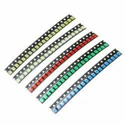 0603/0805/ 1206/1210/2835/5730 Range LED In Stock