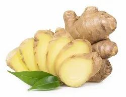A Grade Yellow GINGER, Carton, Packaging Size: 50 Kg