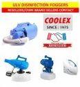 Fogging Sanitization Disinfectant Sprayer