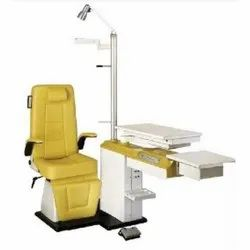 Ophthalmic Refraction Chair Unit Doctor model
