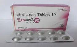 Etoricoxib 90 Mg Tabs