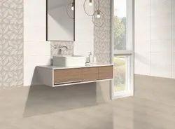 Ceramic Washroom Wall Tile