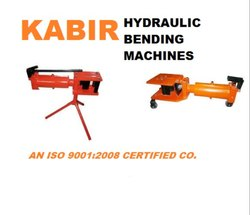 Hydraulic Bus Bar Bending Tool