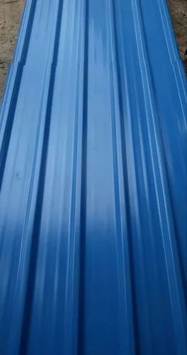 Essar Galvanized Roofing Sheets