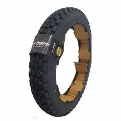 Vee Rubber VRM 022 Motorcycle Tyre, Size: 3.00-17