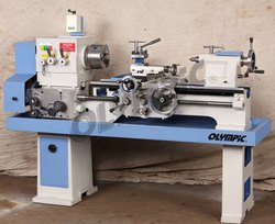 Olympic Light Duty Lathe Machine