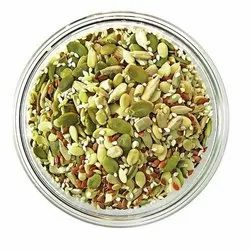 Trail Mix Seeds ( Aslo Raosted Availabe)