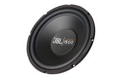 JBL A1500HI12(300mm) Slipstream Ported Enclosure, 1500w Peak, 2/4 Ohm Switchable