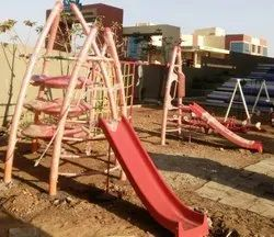 Multi play Gound Equipment